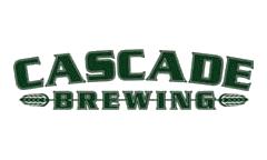 Cascade Brewing - PIL HOF Sponsor