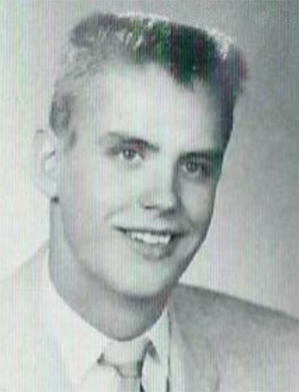 Photo of Ron Anderson  *