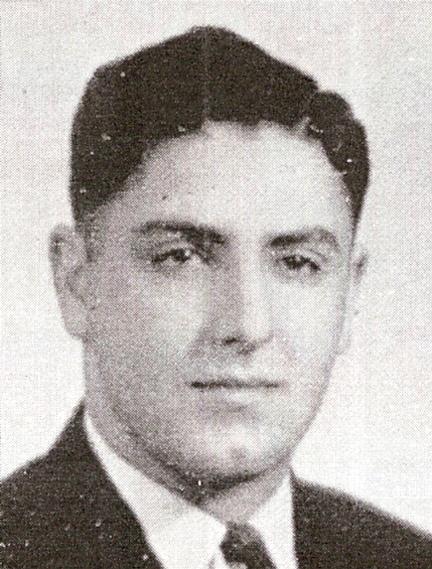 Photo of Victor Atiyeh