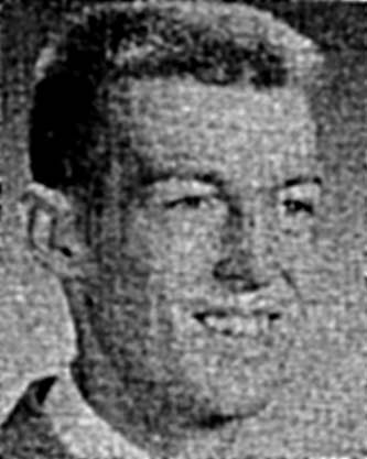 Photo of Terry Baker