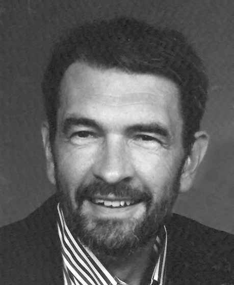 Photo of Jack Bertell