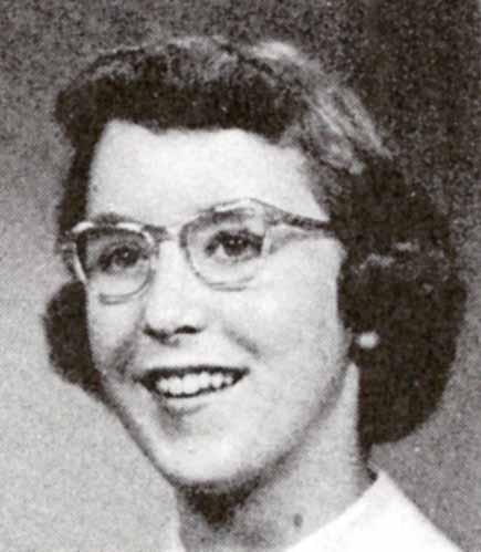 Barbara (Olson) Bowler