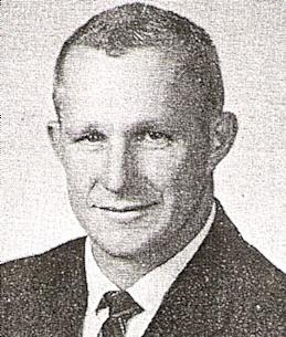 Photo of Frank Buckiewicz