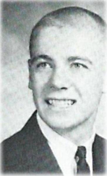 Bill Cherry, MD