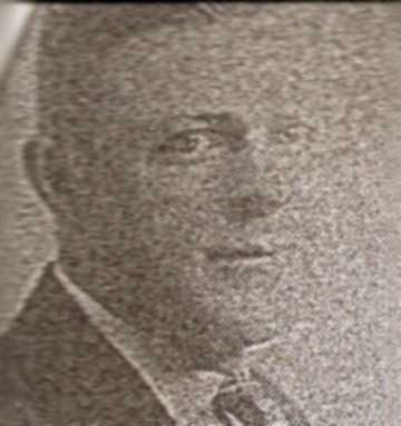 Photo of Louis Coulter  *