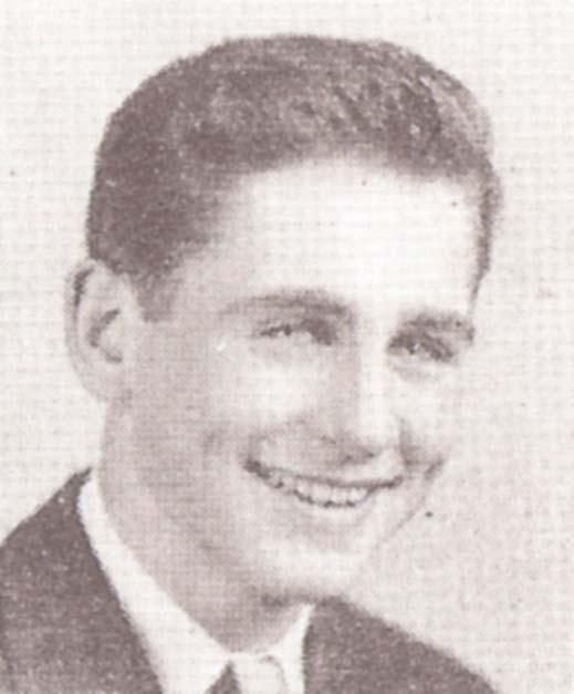 Photo of Dick Estey