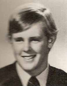 Photo of John Fought