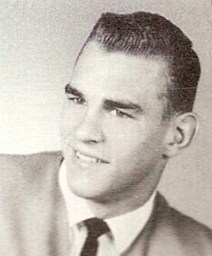 Photo of Fred Fozzard