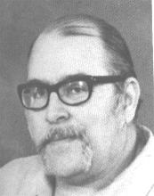 Photo of Don Francin  *