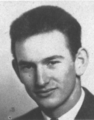 Photo of Dick Gray