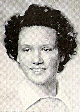 Betty Evans Grayson