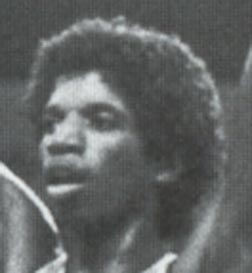 Photo of AC Green