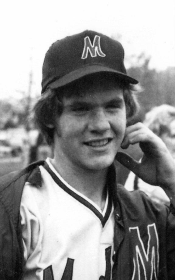 Photo of Greg Hay