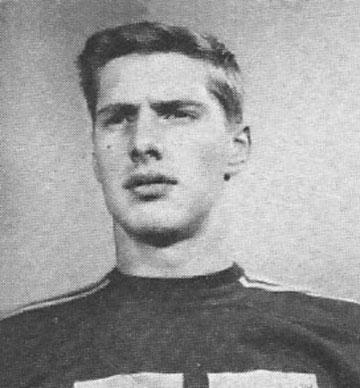 Photo of Howard Hogan