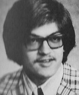 Photo of John Holt