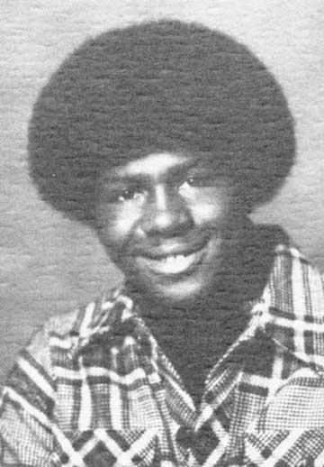 Photo of Rodney Johnson