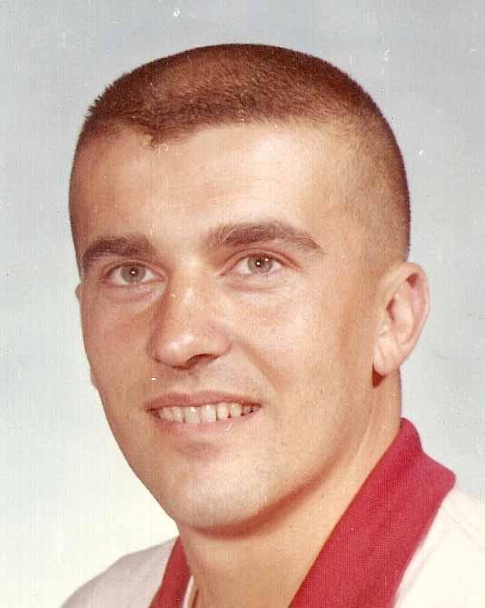Photo of Harvey Jones