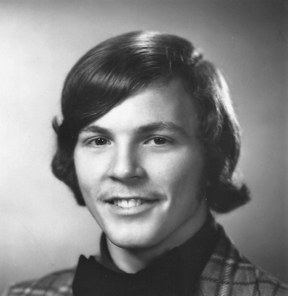 Photo of Jim Kennison
