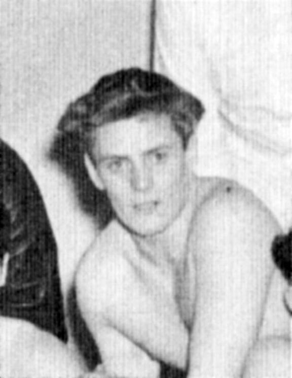 Photo of Dick Kimball  *