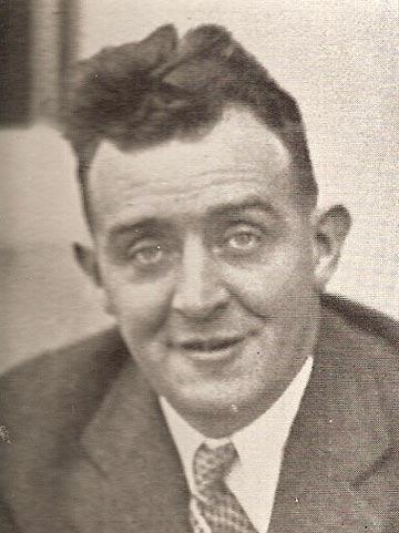 Photo of Chappie King