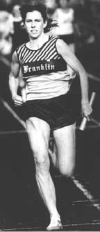 Chris Klausman Haining