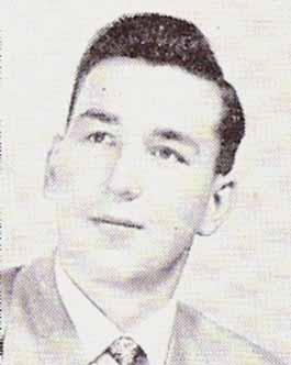 Photo of Frank Krause