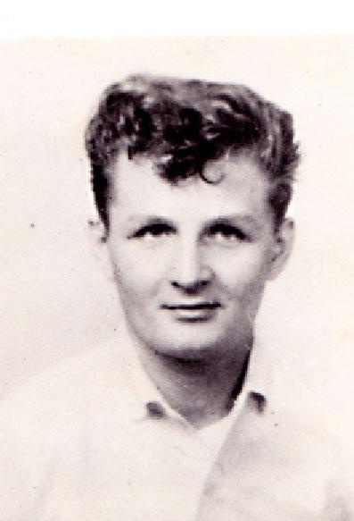 Photo of Richard Langston