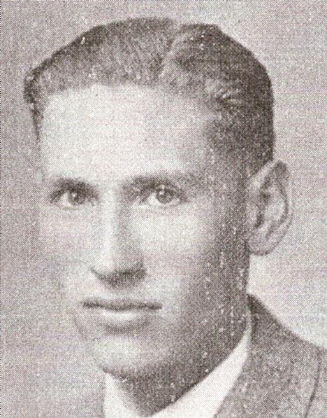 Photo of Ed Lewis