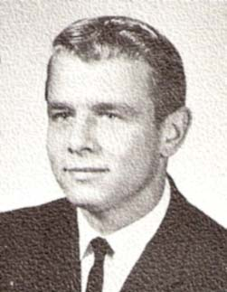 Photo of Terry Ley