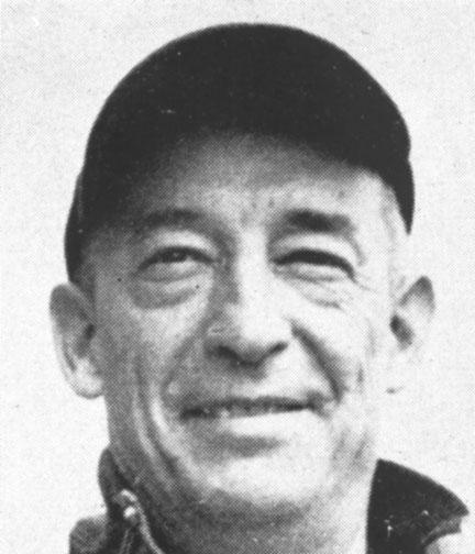 Fred (Lefty) Marineau