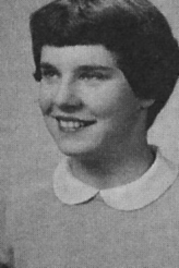 Photo of Patty G. Miller