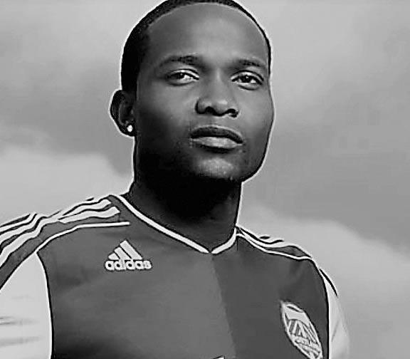 Photo of Danny Mwanga