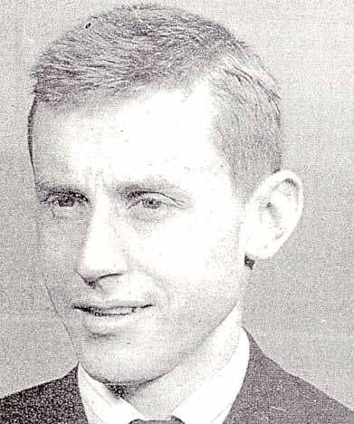 Photo of John Neeley