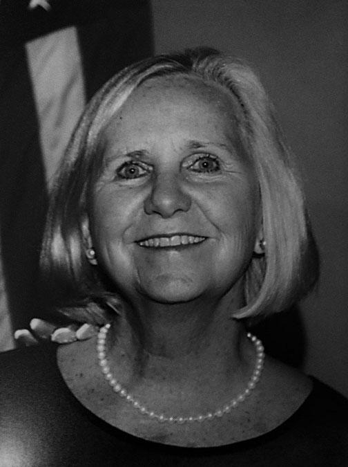 Photo of Marilyn Olson