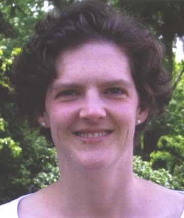 Katherine Frewing Shallenberger