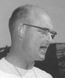 Photo of Bob Signer