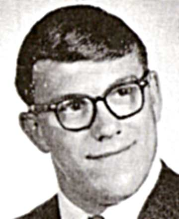 Photo of Roger Smith