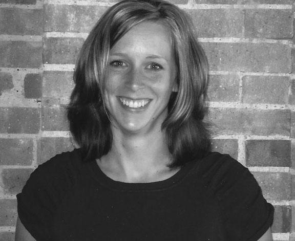 Christy Novitsky Spielman