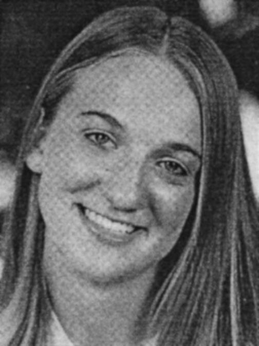 Christine Soma Stenberg
