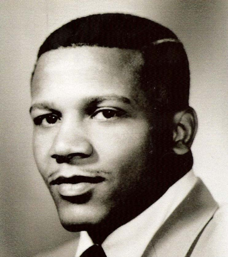 Photo of Byron Strickland