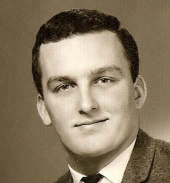 Photo of John Tehan