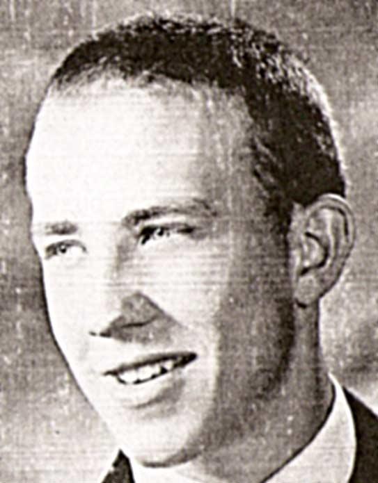 Photo of Tom Trebelhorn
