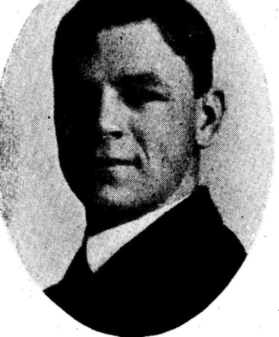 Photo of Ernest Vosper  *