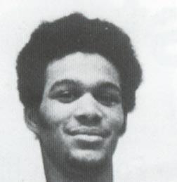 Photo of Richard Washington