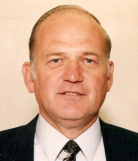 Photo of Bill Wiitala
