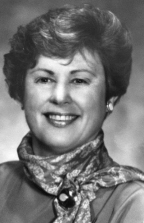 Photo of Virginia Yankoskie