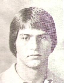 Photo of Gary Yarco