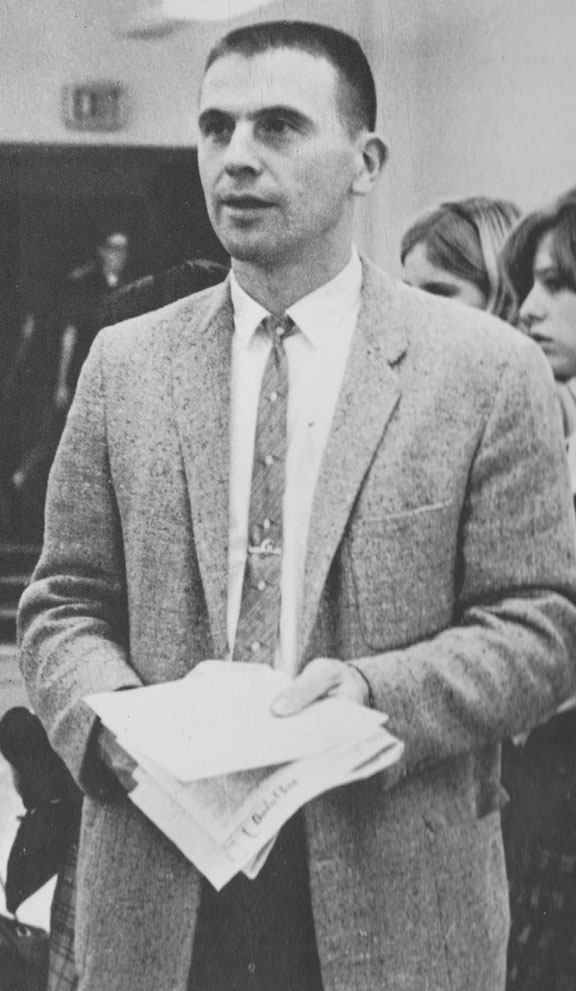 Photo of Don York