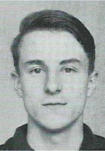 Harold Zurcher