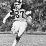 Dan Jones, Marshall 1977